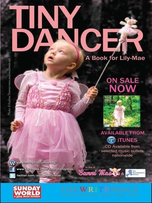 cover image of Tiny Dancer