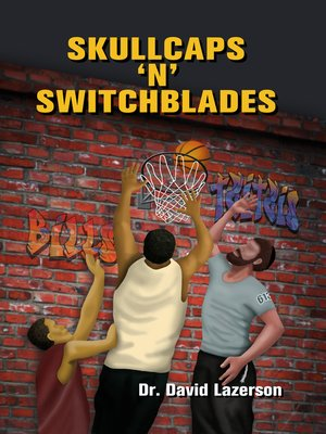 cover image of Skullcaps 'n' Switchblades