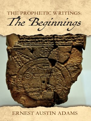 cover image of The Beginnings