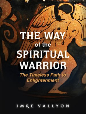 cover image of The Way of the Spiritual Warrior