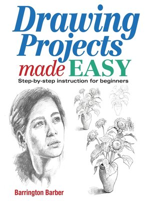 cover image of Drawing Projects Made Easy