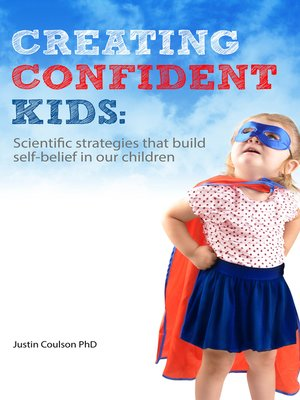 cover image of Creating Confident Kids
