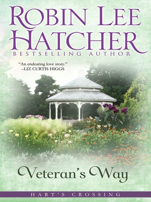 cover image of Veterans Way