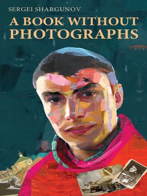 cover image of A Book Without Photographs
