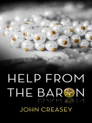 cover image of Help From the Baron