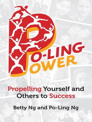 cover image of Po-Ling Power