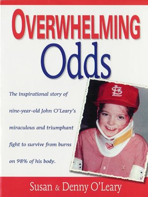 cover image of Overwhelming Odds