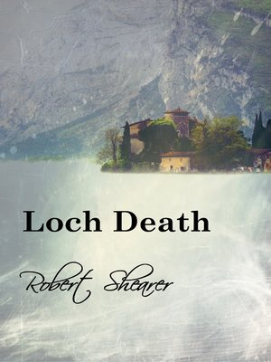 cover image of Loch Death