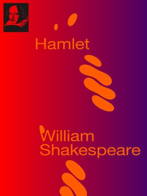 cover image of Hamlet