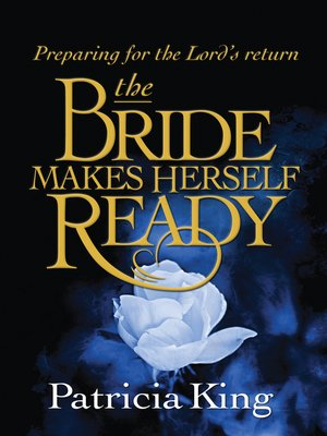 cover image of The Bride Makes Herself Ready