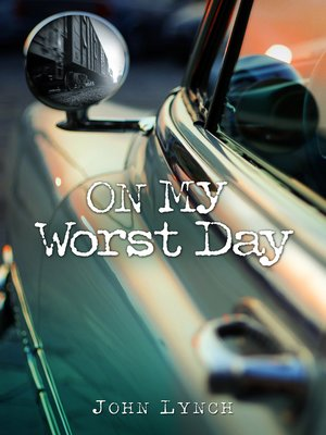 cover image of On My Worst Day