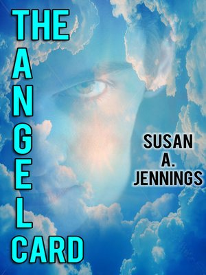 cover image of The Angel Card