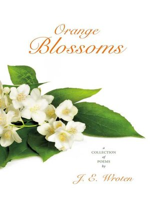 cover image of Orange Blossoms