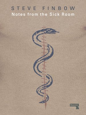 cover image of Notes From the Sick Room