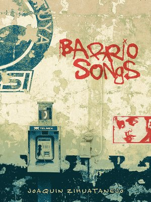 cover image of Barrio Songs