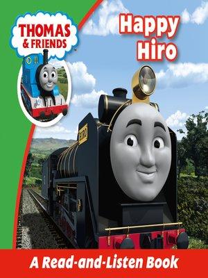 cover image of Happy Hiro