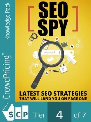 cover image of SEO Spy