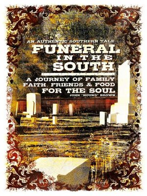 cover image of Funeral in the South