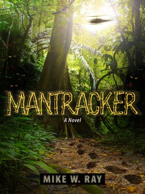 cover image of Mantracker