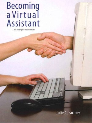 cover image of Becoming a Virtual Assistant and Avoiding the Mistakes I Made