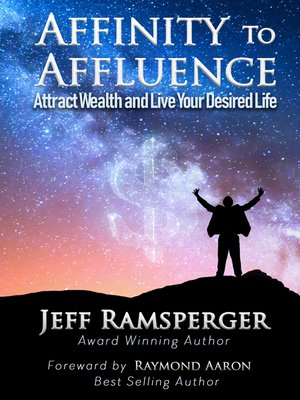cover image of Affinity to Affluence