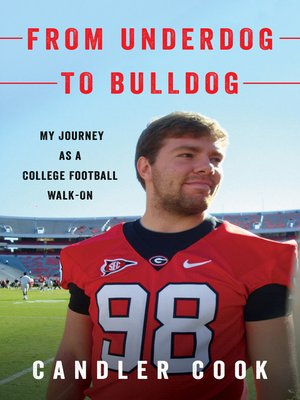 cover image of From Underdog to Bulldog