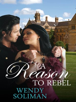 cover image of A Reason to Rebel