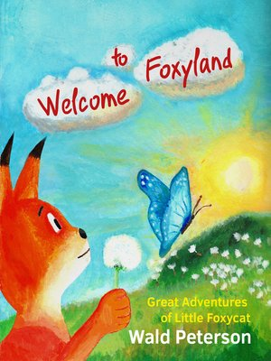 cover image of Welcome to Foxyland