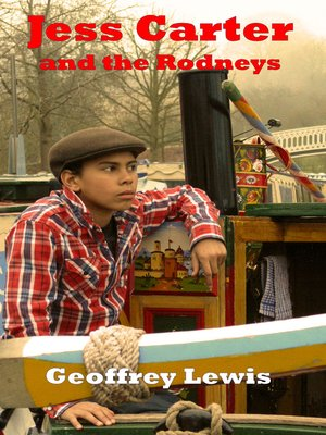 cover image of Jess Carter and the Rodneys