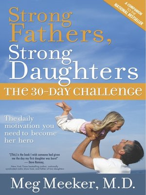 cover image of Strong Fathers, Strong Daughters