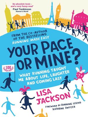cover image of Your Pace or Mine?