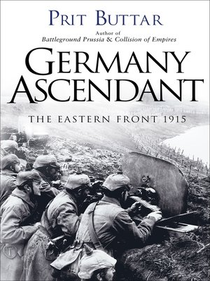 cover image of Germany Ascendant