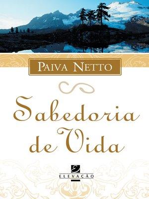 cover image of Sabedoria de Vida
