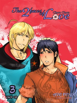 cover image of The 2 Faces of Love, Issue 3