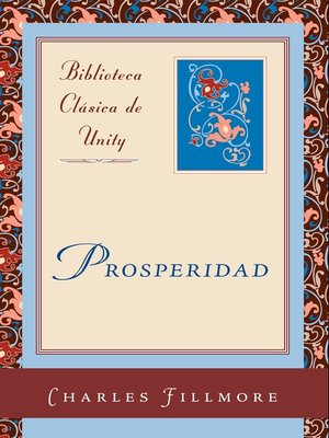 cover image of Prosperidad