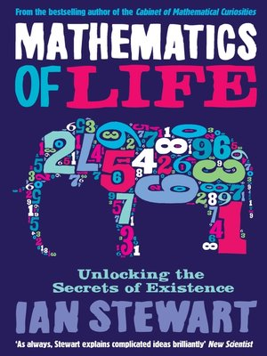cover image of Mathematics of Life