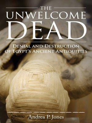 cover image of The Unwelcome Dead