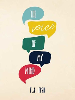 cover image of The Voice of My Mind