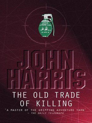 cover image of The Old Trade of Killing