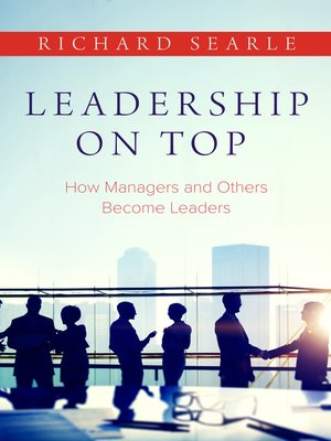cover image of Leadership On Top