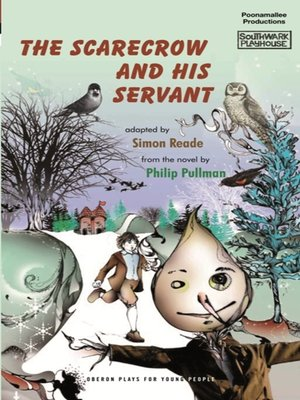 cover image of The Scarecrow and His Servant