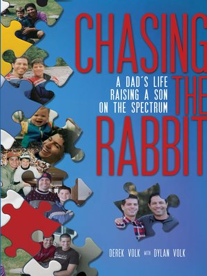 cover image of Chasing the Rabbit