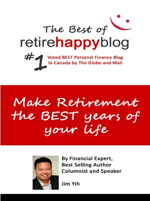 cover image of Make Retirement the Best Years of Your Life
