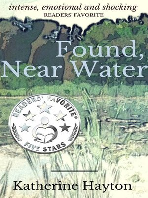 cover image of Found, Near Water