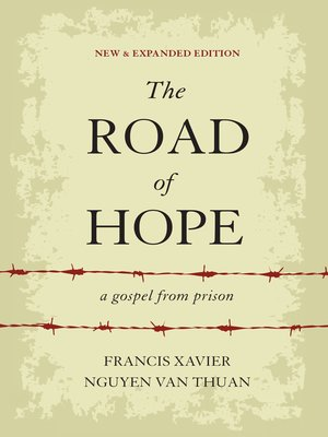 cover image of The Road of Hope