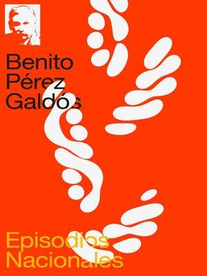 cover image of Episodios Nacionales