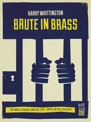 cover image of Brute In Brass