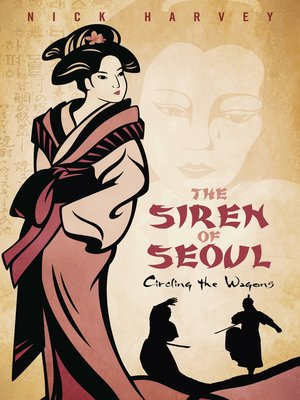 cover image of The Siren of Seoul