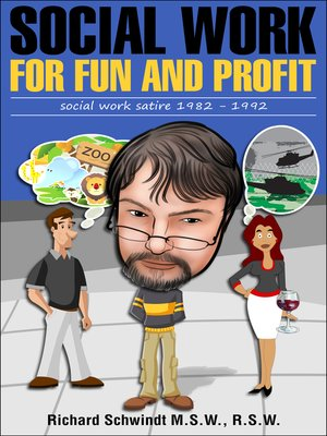 cover image of Social Work for Fun and Profit