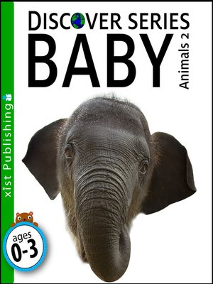 cover image of Baby Animals 2